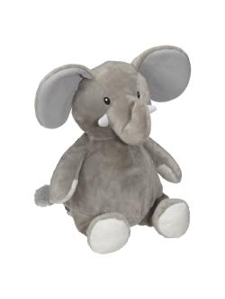 EB Elefant grau